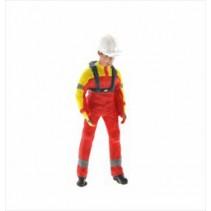 Graupner 375.42 Deck Worker ducked Scale 1:32