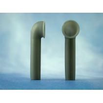 Radio Active Cowl Ventilators (resin) RMABR1201