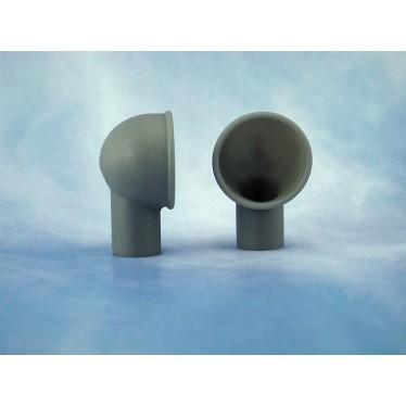 Radio Active Cowl Ventilators (resin) RMABR123