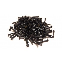 Javis Black Track Pins 3/8in OO Gauge JBL38