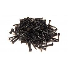 Javis Black Track Pins 3/8in OO Gauge JBL38