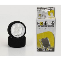 Contact JM40FB - GT12 Front A Compound 40Sh B/B