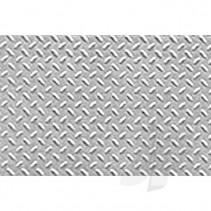 JTT Diamond Plate Scale 1/48 O Scale JTT97450