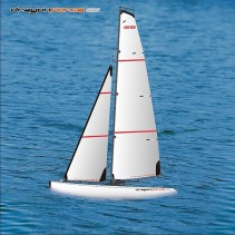 Joysway Dragon Force 65 V6 Version RTR Sailing Yacht JY8815