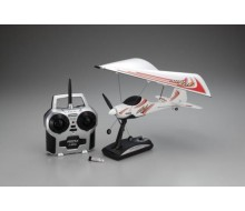 Kyosho Minium Autokite Readyset RED K.10657RS-R