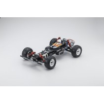Kyosho Optima 1:10 4WD Kit K.30617