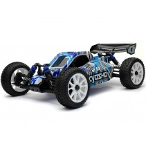 Kyosho K.31098T1 DBX 2.0 Buggy Readyset (GXR18/KT200) T1 BLUE