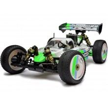 Kyosho Inferno MP9 TK13 Readyset (KT331P) K.31889T1 1/8