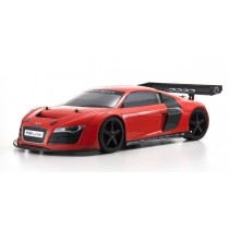 Kyosho Inferno GT2 Race Specs Audi R8 LMS - Red (KT331-KE25) K.33006