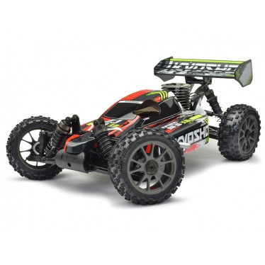 Kyosho Inferno Neo 3.0 Readyset T2 RED K.33012T2