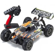 KYOSHO INFERNO NEO 3.0 1:8 RC NITRO READYSET W/KE21SP - T3 ORANGE