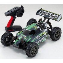 Kyosho Inferno Neo 3.0 1/8 RC Nitro RS GREEN K.33012T4B