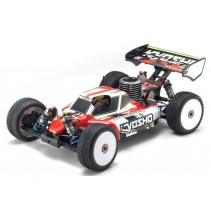 Kyosho Inferno MP9 TKi4 Readyset T1 33014T1
