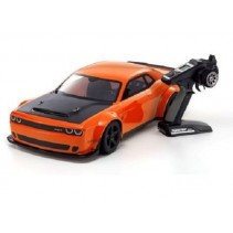 Kyosho Inferno GT2 Dodge Challenger SRT 1/8 RC Nitro RS KE25SP