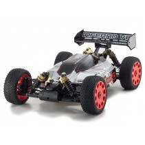 Kyosho Inferno VE Type 2 Readyset EP (KT231P) 34101T2