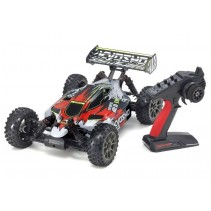Kyosho Inferno Neo 3.0VE Readyset EP RED 34108T2B