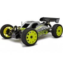 Kyosho DBX VE 2.0 4WD Readyset EP Type 2 (KT231P) K.34201T2B 1/10