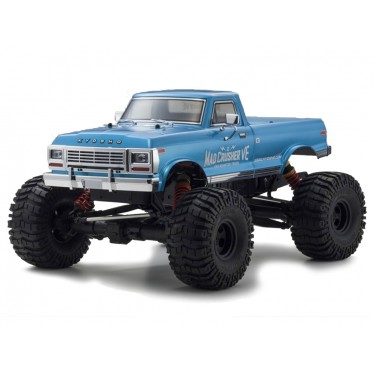 Kyosho Mad Crusher VE 1:8 4WD RS EP K.34253B