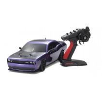 Kyosho Fazer Mk2 (L) Dodge Challenger SRT Demon SL 1:10 Readyset .34415T1B