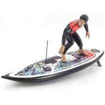 Kyosho K.40108B EP RC Surfer 3 Readyset KT231P