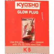 K5 Glow Plug