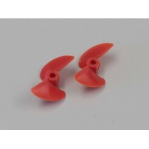 Kyosho Propellers (D31 X P1,4) / Shaft Diam 3.18 (94427)