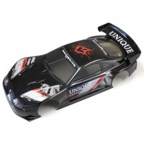 Kyosho Pre-Painted 1:10 Body Shell Toyota Supra Type 1 K.FAB110