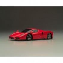 Kyosho K.MZP201R Ferrari Enzo Red 1/27