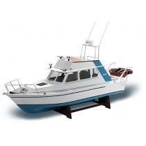 Krick Lisa M Motor Yacht K20320