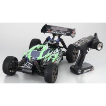 Kyosho Inferno NEO 2.0 Readyset Type2 (KT200-KE21) GREEN