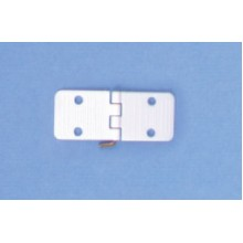 Kavan F-FK129 26x11mm Mini Hinge Nylon (10)