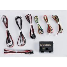 Killerbody LED Light Set 1/10 w/Controller Box  KB48101