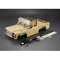 Killerbody 1/10 Crawler Marauder Desert Kit KB48418