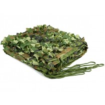 Killer Body KB48433 Scale Camouflage Net
