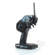 Ikonnik Xenon (Xe) ET4 4 Ch 2.4GHz AW Radio System KNNS0001