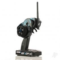 Ikonnik ET4DS 4-Ch 2.4GHz Xenon (Xe) Radio - LCD (Inc.RX) KNNS0022