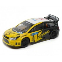 Kyosho K.30880RS DRX VE 2.4Ghz Demon Scale 1/9 4WD Rally Car