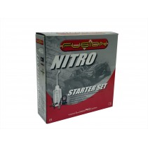 Fusion Nitro Starter Set UK FS-GS03