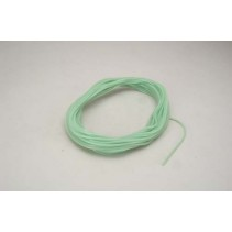 Irvine 3/32 (2.3) Bore Silicone Green L-ITS091 Fuel Tube