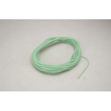 Irvine 3/32 (2.3) Bore Silicone Green L-ITS091 Fuel Tube