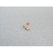 RC Logic Pressure Nipple M3 L/LA1620/M3