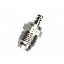 O.S. Glow Plug P6 Hot