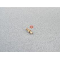 Radio Active Pressure Nipple M4 L-RGA2005/M4