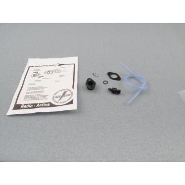 L-RGA2039 Fuel Plug & Fuselage Mount