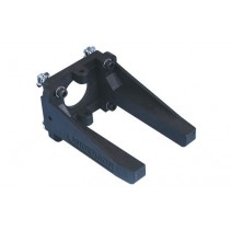 L-RMX251 Adjustable Engine Mount 40-70