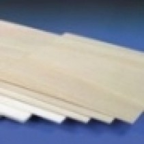 6x305x1220mm Light Plywood (1)