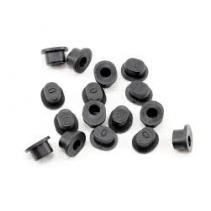 Losi LOSA1756 Adjustable Hinge Pin Brace Inserts 8/8T