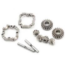 Losi LOSA3604 Gear & Shaft Set SmartDiff