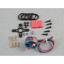 Fusion 2815/24 Brushless Motor 1100kv M-FS2815/24