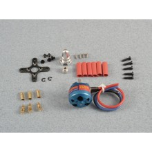 Fusion 2826/12 Brushless Motor 1380kv M-FS2826/12